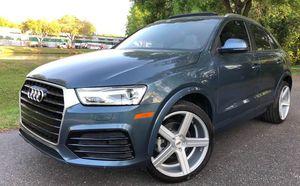 2018 Audi Q3 for Sale in Tampa, FL
