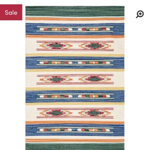*BRAND NEW* 5x8 Aztec Area Rug for Sale in Camas, WA