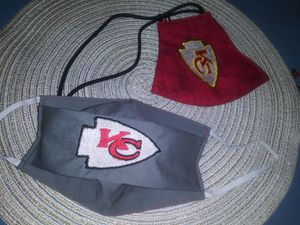Embroidered face masks for Sale in Kansas City, MO
