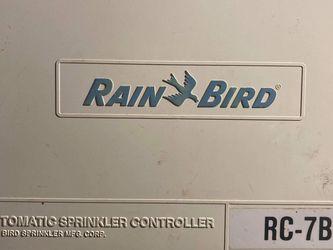 Rainbird RC-7Bi Automatic Sprinkler Control System for Sale in Portland,  OR