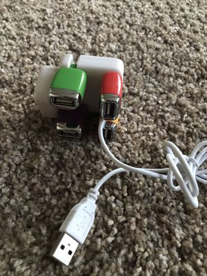 USB extension hub for Sale in Garden Grove, CA