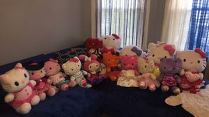 Hello Kitty's for Sale in Bridgeport, CT