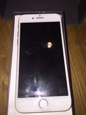 Factory unlocked iPhone 8 64gb- Gold for Sale in Tacoma, WA