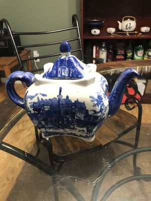 Fine China Tea Pot for Sale in Morgantown, WV
