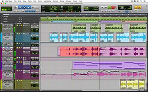 Avid Pro Tools for Sale in Los Angeles, CA