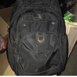 EVERKI laptop backpack for Sale in Rio Linda, CA