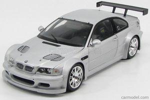 "1:18 Scale 2001 BMW M3 GTR - ""Street Version"" - SUPER RARE ! for Sale in Fairfax Station, VA"