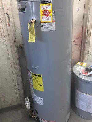 AO smith water heater 5FACF for Sale in Redondo Beach, CA