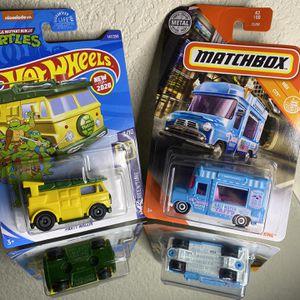 Hot Wheels / Matchbox for Sale in Las Vegas, NV