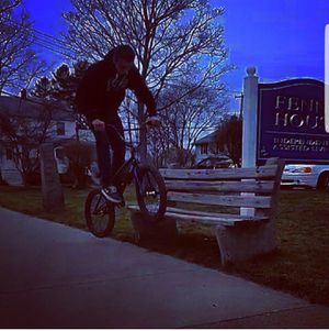 Custom Kink BMX for Sale in Quincy, MA