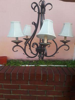 Chandelier lamp ~ Lampara for Sale in Miami, FL