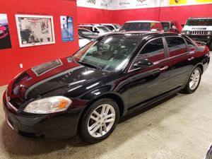 2013 Chevy impala LTZ , clean Florida title ! Cheap for Sale in Miami, FL