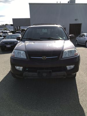 02 Acura MDX PARTS ONLY for Sale in East Providence, RI