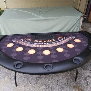 Blackjack Tables for Sale in Pompano Beach, FL