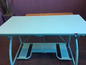 Origami desk/craft table for Sale in San Diego, CA