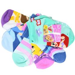 Disney Princess Socks- Size: 2T-4T for Sale in South El Monte, CA