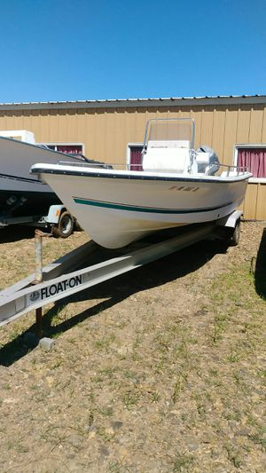 We buy boats motors trailers for Sale in Pasadena, MD