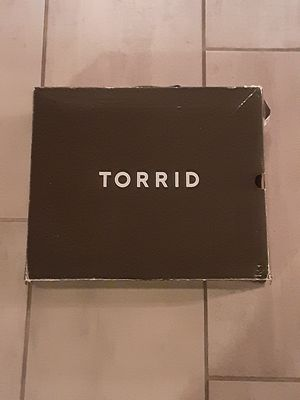 Torrid thigh high boots for Sale in Henderson, NV