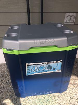 Igloo 60 Quart Cooler for Sale in Renton, WA
