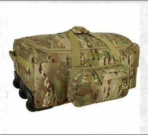 Multicam luggage for Sale in Reston, VA