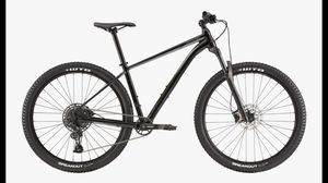 Mountain bike Cannondale trail 3 for Sale in Key Biscayne, FL