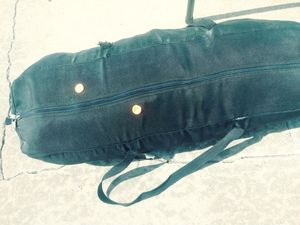 "Duffle bag with wheels 30x15x12"" for Sale in Bradenton, FL"