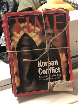 Time magazines for Sale in Boston, MA