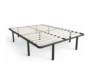 Bed frame full size like new for Sale in Sacramento, CA