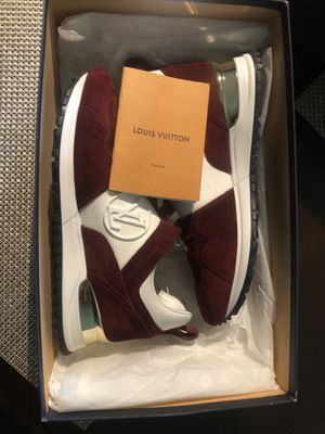 Louis Vuitton Runaway Sneakers for Sale in DW GDNS, TX