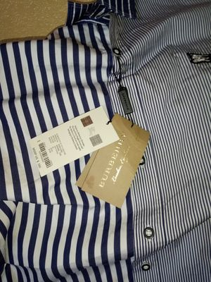 Burberry long sleeves for Sale in Las Vegas, NV