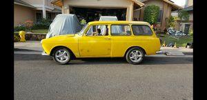 1969 VW SQUAREBACK for Sale in Ewa Beach, HI