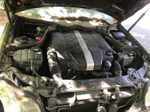 Mercedes C320 parts for sell FULLY LOADED for Sale in Portland, OR