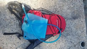 bushwacker insulated liquid backpack for Sale in Copiague, NY