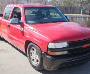 1999 Chevy Silverado for Sale in Bryan,  TX