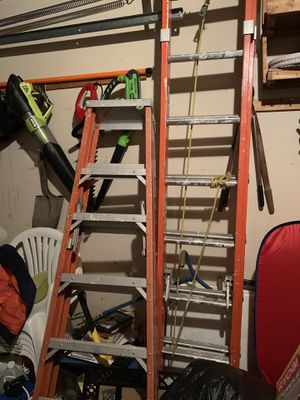 Ladders for Sale in Wall Township, NJ