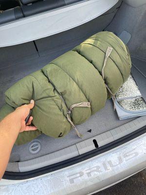 Sleeping bag US Army for Sale in Los Angeles, CA