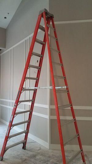 12' ladder for Sale in Redlands, CA