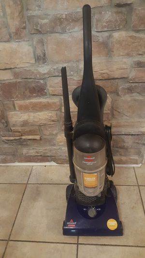 Bissell vacuum cleaner bagless for Sale in Chandler, AZ