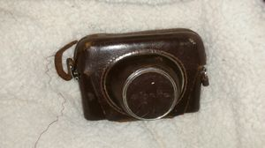 Original 1962 minolta HI-MATIC w/leather case in perfect working order!! for Sale in Portland, OR