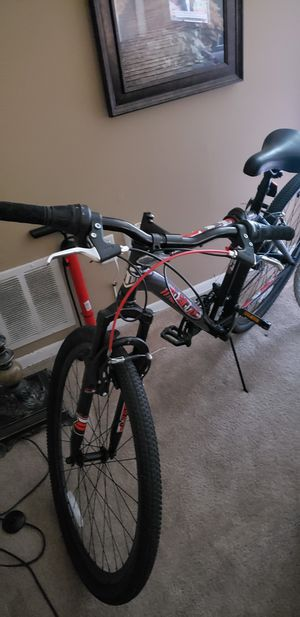 Mongoose mountain bike. for Sale in Lindenwold, NJ
