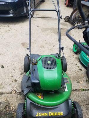 Self propelled lawn mower for Sale in Kenosha, WI
