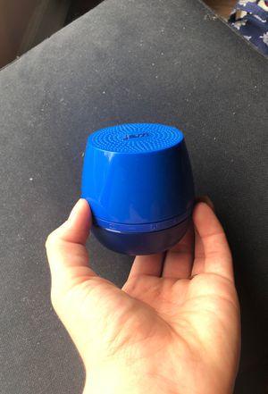 Mini jam speaker for Sale in Richmond, KY