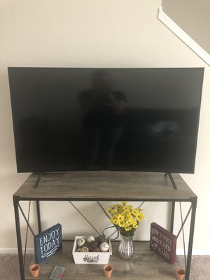 """55"""" inch Samsung Curved Smart Tv for Sale in Columbus, OH"""