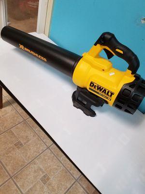 Dewalt blower XR Brushless TOOL ONLY for Sale in Alpharetta, GA