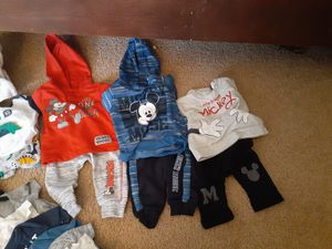 0-3 Months boy clothing for Sale in Soledad, CA