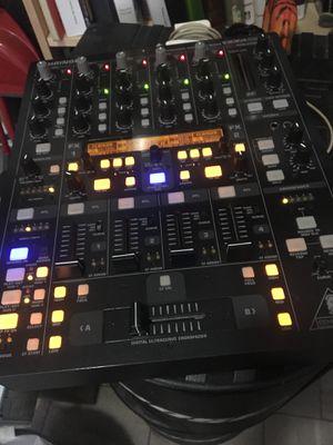 BERINGER professional mixer for Sale in Boston, MA