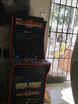 1 Up Modified With Over 15,000 Games for Sale in Costa Mesa,  CA