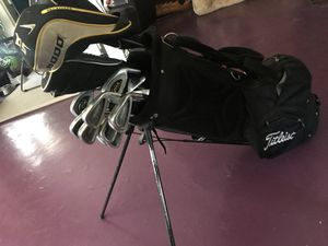 golf clubs~ for Sale in Denver, CO