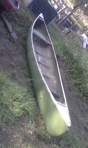 Canoe 17ft for Sale in Lakeland, FL