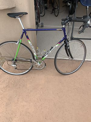 Vintage Eddy Merckx Road bike for Sale in Cave Creek, AZ
